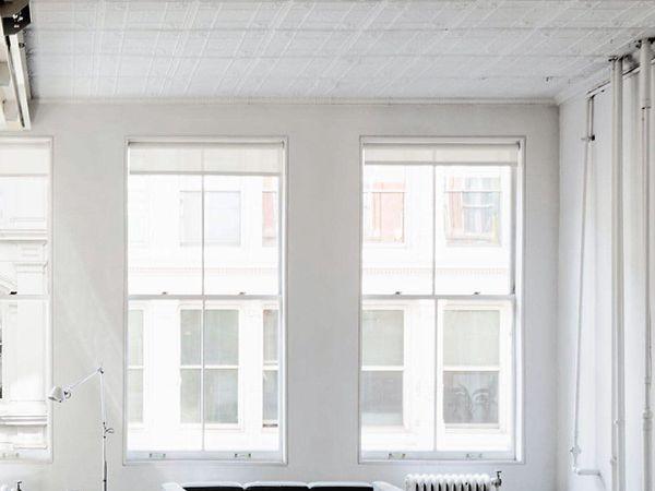Warme kleuren woonkamer interieur insider - Warme kleuren kamer ...