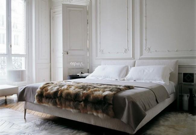 Slaapkamer inspiratie archieven interieur insider for Interieur slaapkamer voorbeelden