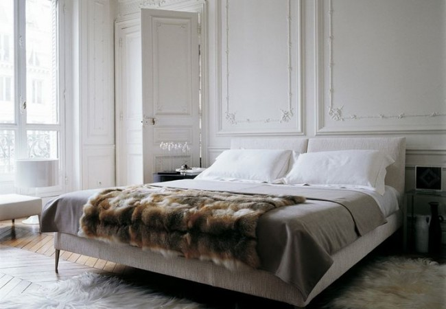 Slaapkamer inspiratie archieven interieur insider for Interieur inspiratie slaapkamer