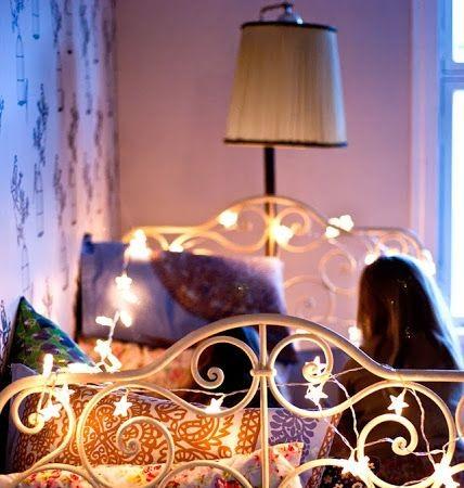 Lichtjes in je kamer archieven interieur insider - Interieur decoratie volwassen kamer ...
