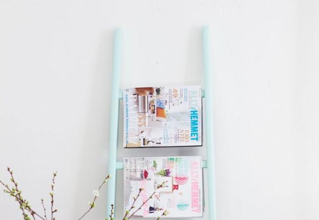 Boek meubels maken