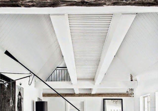 Voorbeelden Woonkamer Indeling: Richt een l vorm woonkamer in makeover ...