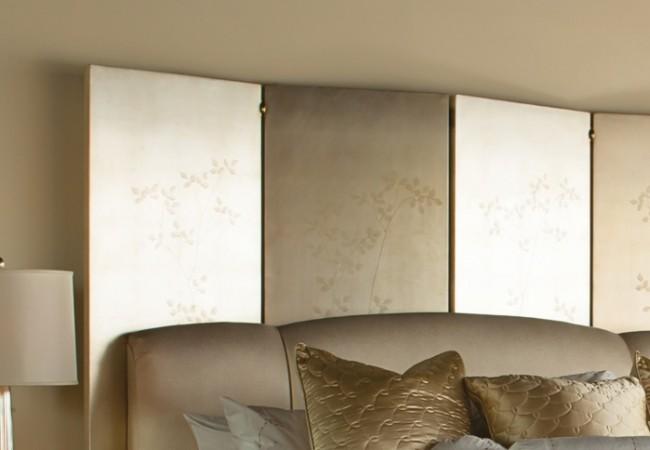 Slaapkamer decoratie interieur insider - Interieur decoratie slaapkamer ...