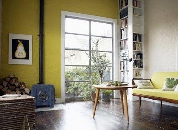 Best Welke Kleur Op Muur Woonkamer Images - House Design Ideas 2018 ...