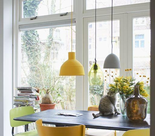 Warme kleuren in huis archieven interieur insider for Huis interieur kleuren