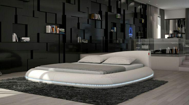 Slaapkamer Rond Bed : indeas interior insider rond bed ronde bedden round beds slaapkamer