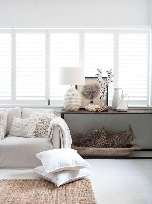 Slaapkamer Ideeen Steigerhout: Muren zwart, plafond taupe... dat ...