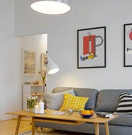 Kleine kamer inrichten archieven interieur insider for Eclectische stijl interieur