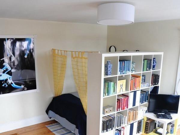 Kleine kamer inrichten archieven interieur insider - Kamer indeling ...