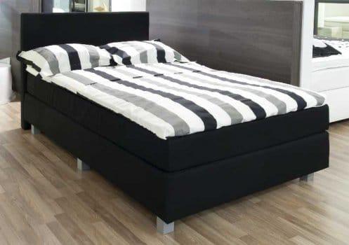 Twijfelaar bedden - Romantische witte bed ...