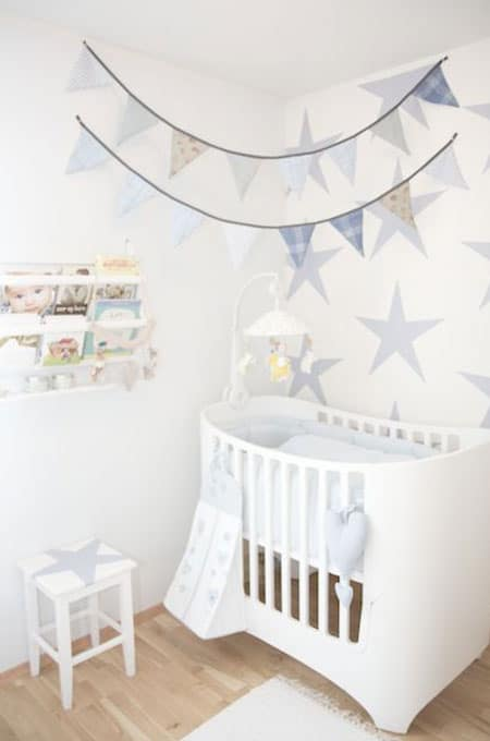 babykamer inrichten? waar moet je op letten? tips en inspiratie ideeën, Deco ideeën