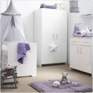 Babykamer inrichten interieur insider for Babykamer inrichten