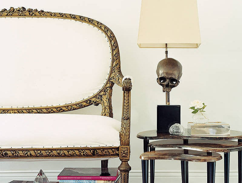 Bank in erker of uitbouw erker inrichten als extra zitplek for Decoratie schedel