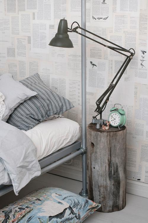 Woontrendz-behang-van-boeken