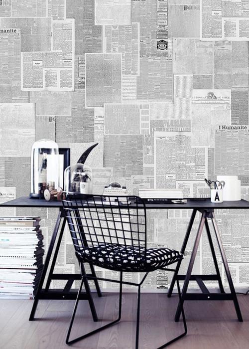 Woontrendz-behang-van-kranten