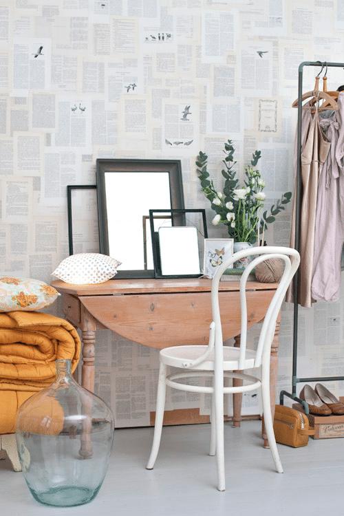 Woontrendz-origineel-behang