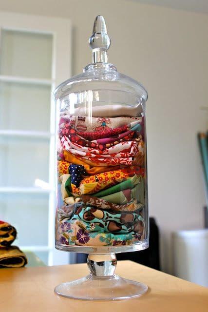 apothecary-jars