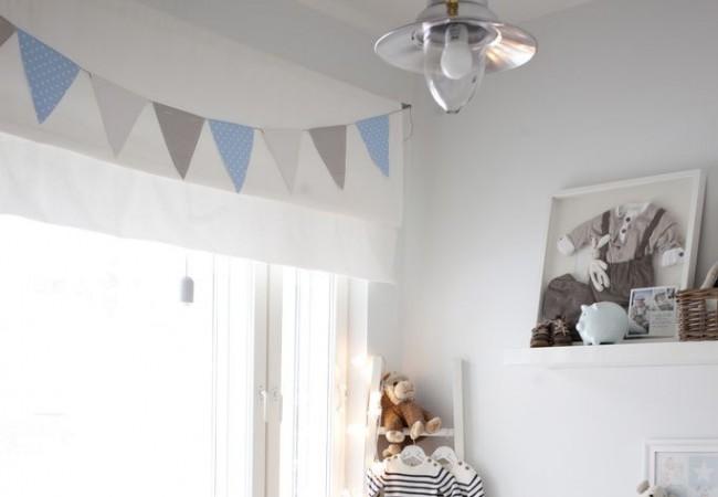 Babykamer decoratie interieur insider - Decoratie voor slaapkamer ...