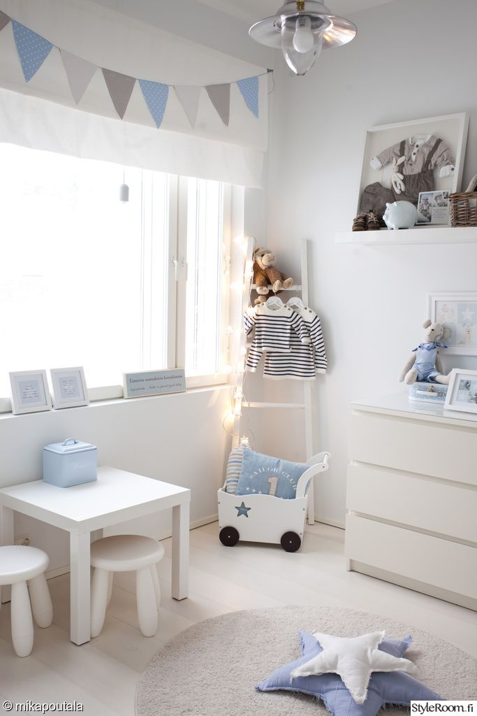 Babykamer decoratie interieur insider for Decoratie interieur