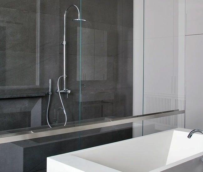 Badkamer stijlen