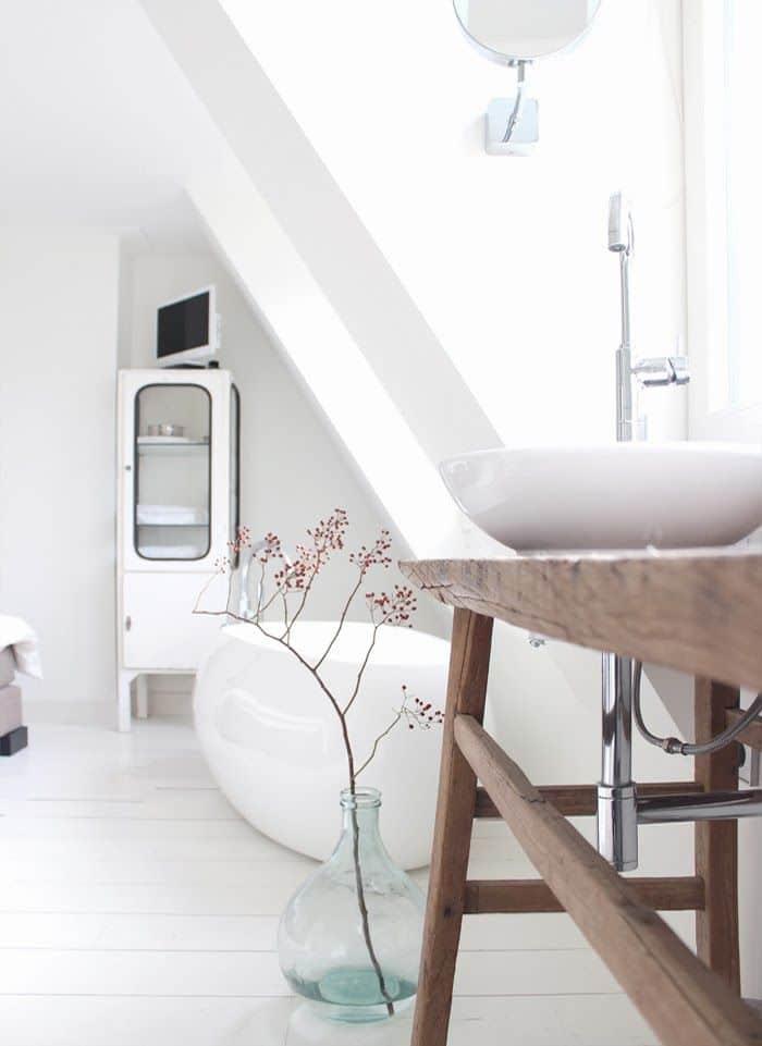 Kleuren badkamer — InteriorInsider.nl