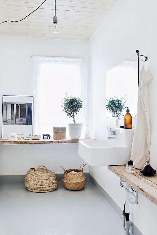Accessoires badkamer — InteriorInsider.nl
