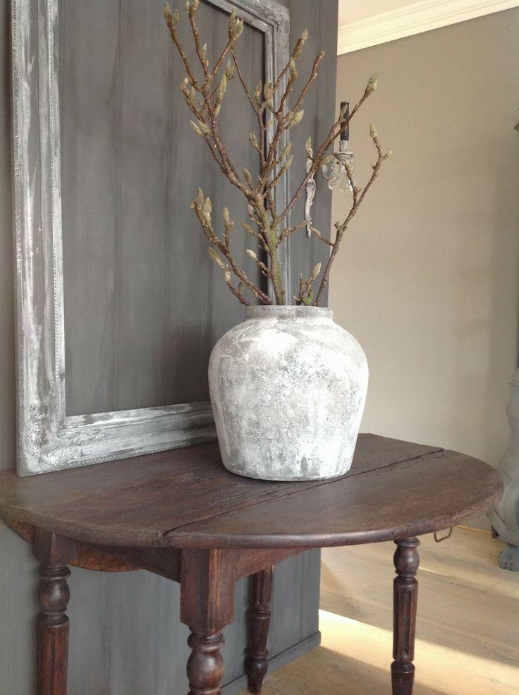 Plantenbakken voor binnen - Decoratie van de woonkamer ...