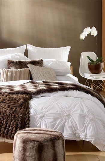Warme slaapkamers