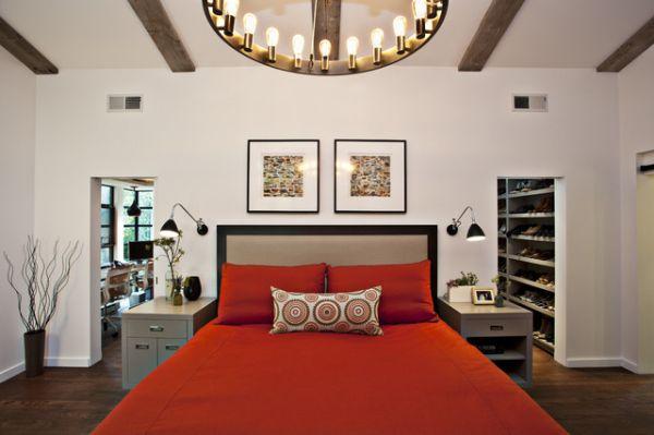 Moderne Slaapkamer Inrichting InteriorInsidernl