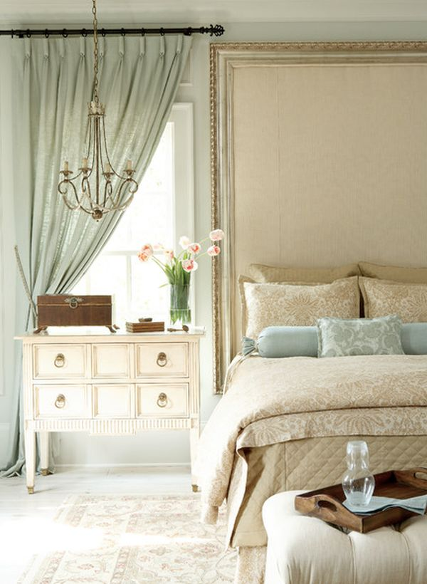 bedroom-roses