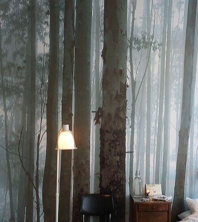 behang idee woonkamer archieven interieur insider