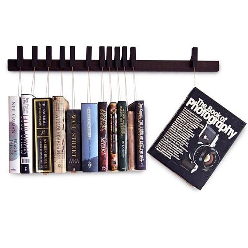 Leuke boekenplanken