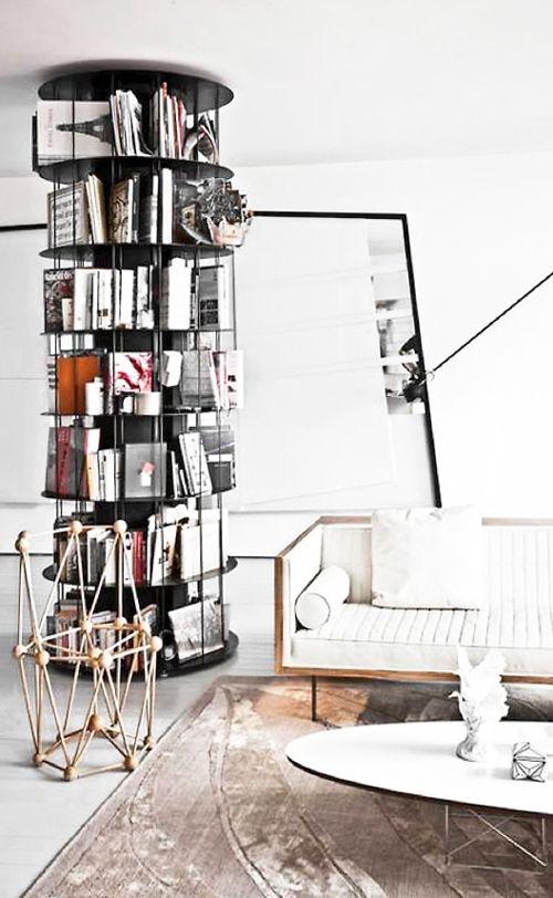 creatief boeken opbergen On boeken opbergen