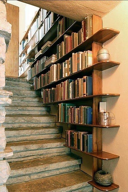 Boekenkasten - Interieur Insider