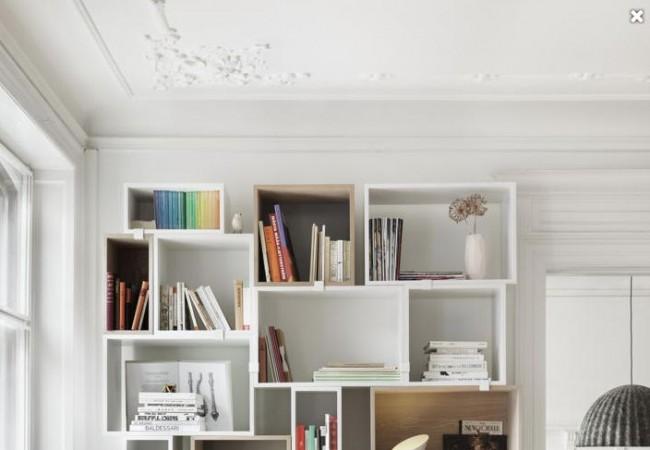 Originele kasten archieven interieur insider - Meubels originele badkamer ...