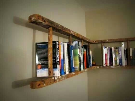 Boekenkasten — InteriorInsider.nl