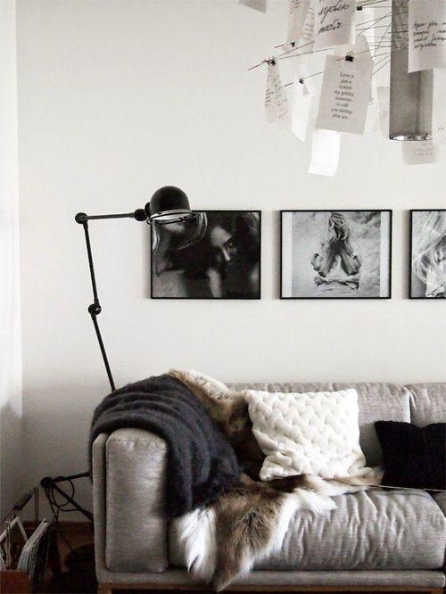 Keukeninrichting Decoratie : Bont in interieur Interieur Insider
