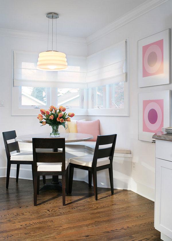 Kleine eettafels   interieur insider