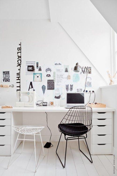 Decoratie kantoor interieur insider - Kantoor interieur decoratie ...