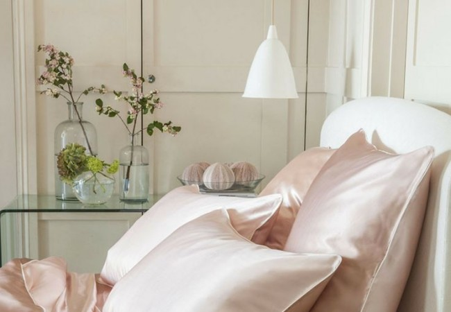 Romantische slaapkamer tips - Interieur Insider