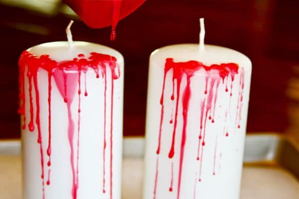 Halloween versiering maken interieur insider for Halloween versiering maken