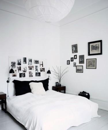 zwart wit slaapkamer een slaapkamer is helemaal jouw plekje en wat is ...