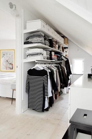 van zolder tot slaapkamer  interieur insider, Meubels Ideeën