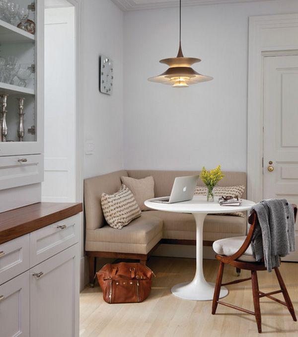 Kleine eettafels - Interieur Insider