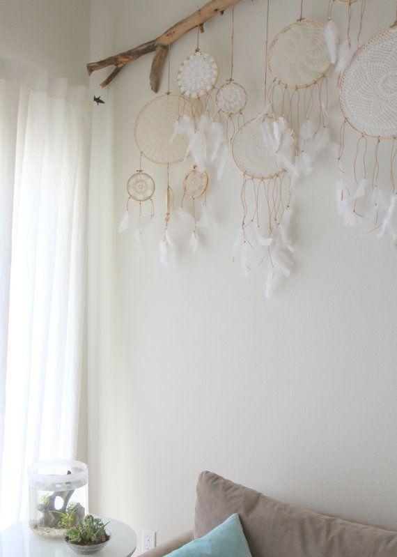 Dromenvanger maken woonkamer slaapkamer - Fotos decoratie ...