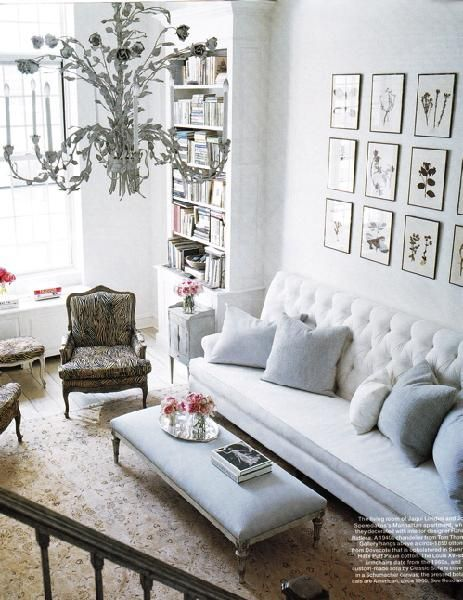 Home Dzine Ideas And Instructions For White Washed Furniture Blue ...
