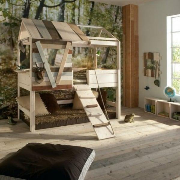 Jongens slaapkamer interieur insider - Jongens kamer decoratie ideeen ...