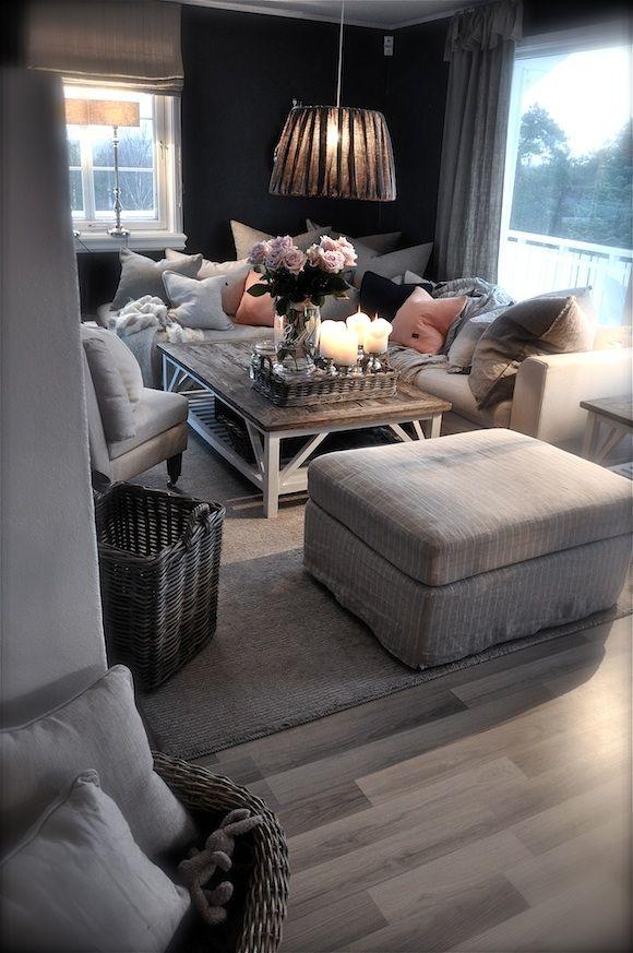 gezellige sfeer huiskamer gezellige sfeer woonkamer gezellige ...