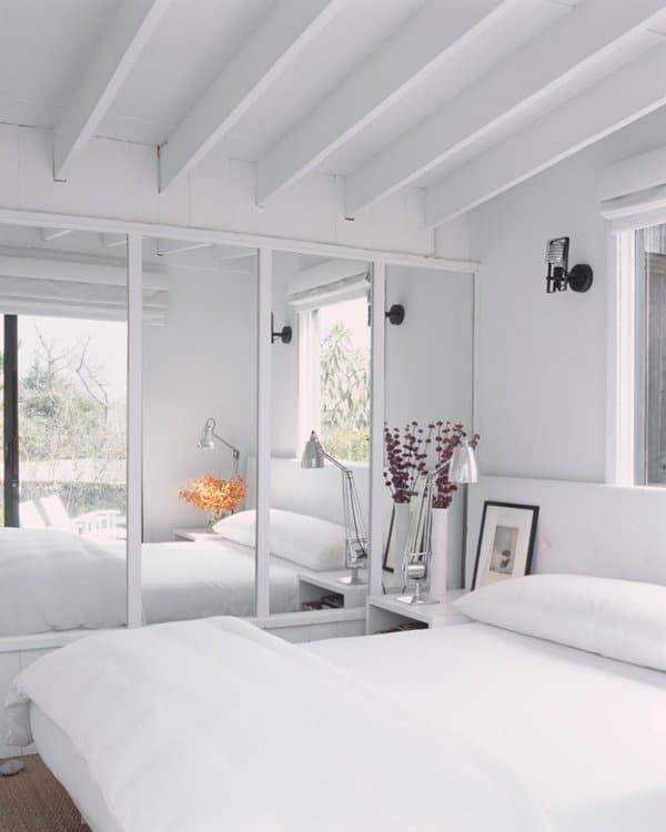 kleine slaapkamer - interieur insider, Deco ideeën