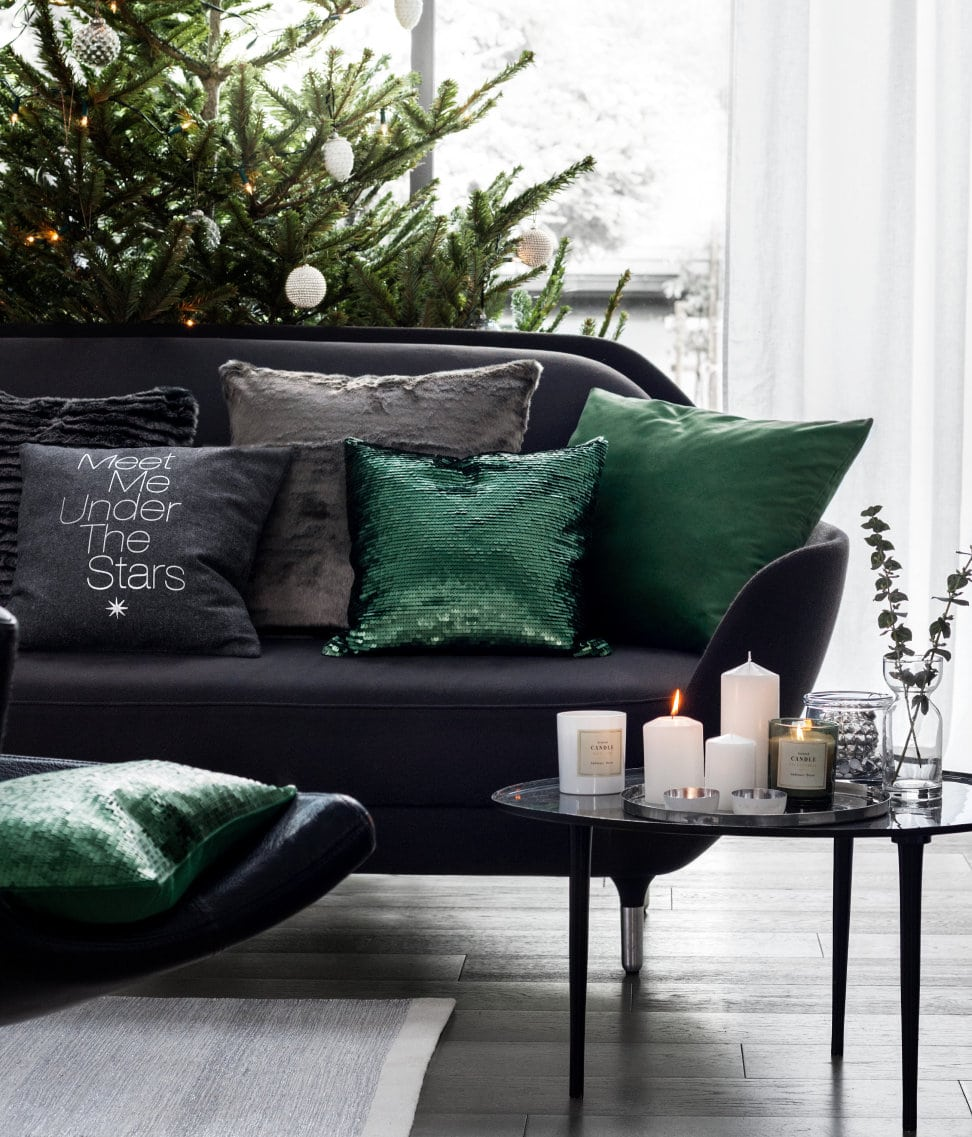 H&M Home collectie